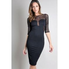 TFNC FOLLY BODY CON DRESS | TFNC BODY CON DRESSES