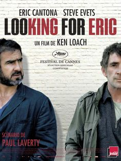 Ken Loach's 'Looking for Eric' with Stephanie Bishop, Eric Cantona & Steve Evets.       -------      http://www.imdb.com/title/tt1242545