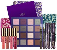 Now this is worth my Monday =) QVC: 24 Hour Sale!!! Today it's $50 USD but usually it is $61! Go Get it today :)  It includes 9 Full sized items that you usually don't get in a holiday set for THAT cheap!! Holy smokes!