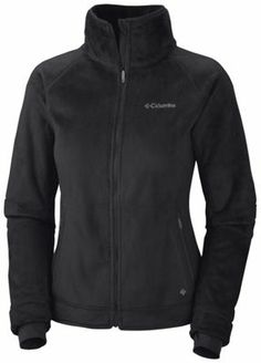 Women's Pearl Plush™ II Fleece; Color: Dark Compass (for outdoor activities when we go to the mountains)