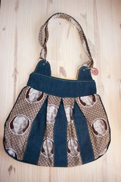 African Inspired Fashion, African Fashion, African Style, Xhosa, African Accessories, Nelson Mandela, Everyday Items, African Fabric, Handmade Bags