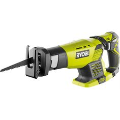 Find Ryobi One+ 18V Cordless Reciprocating Saw - Skin Only at Bunnings Warehouse. Visit your local store for the widest range of tools products.