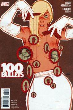 100 Bullets #97