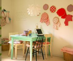 Apartamento de Jasna - inspiração