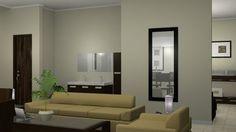 Desain Interior Ruang Tamu Minimalis Desain