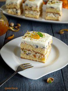 Ciasto Cassata