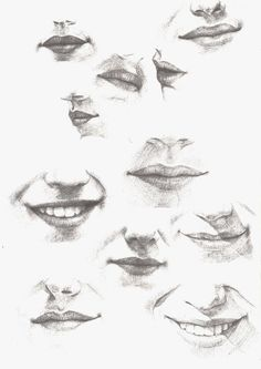 Sketch of lips by melissa-way mouth drawing, sketch mouth, lips sketch, e. Sketch Mouth, Lips Sketch, Mouth Drawing, Drawing Lips, Pencil Art Drawings, Realistic Drawings, Art Drawings Sketches, Drawings Of Lips, Eye Drawing Tutorials
