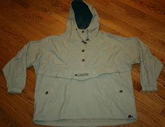 Columbia Nylon Regular Size XL Coats & Jackets for Women Columbia Sportswear, Hooded Jacket, Hoods, Cycling, Windbreaker, Jackets For Women, Polo Ralph Lauren, Hiking, Pullover