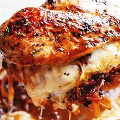 Cajun Chicken Pasta, Chicken Seasoning, Crack Chicken, Slow Cooker Recipes, Crockpot Recipes, Delicious Recipes, French Onion Chicken, Coconut Curry Chicken, Best Chicken Recipes