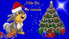 GIFS HERMOSOS: imagensnavideñas encontradas en la web Christmas Tree With Gifts, Christmas Ornaments, I Wallpaper, Funny Images, Good Morning, Anime, Holiday Decor, Happy, Pictures