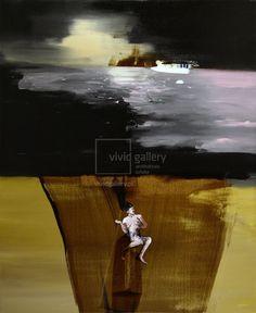 Jerzy Treit - Nocny Powrót VI - VIVID gallery