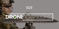Drone Download: The real crime edition