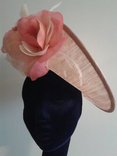 BY AGURITAL  #millinery #hats #HatAcademy