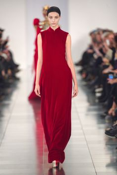 Maison Martin Margiela Couture at Couture Spring 2015