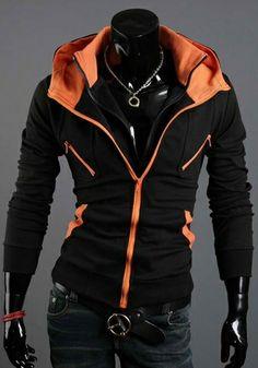 SLS Distributors Men's Boutique, LLC - Double Liner Track Hoodie, $42.89 (http://www.slsdistributors.com/outerwear/hoodies/double-liner-track-hoodie/)