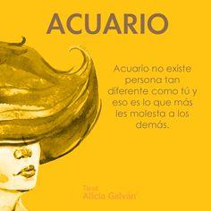 #Acuario ♒ no dejes de leer lo que te depara el mes en este link