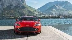 Aston Martin Zagatto