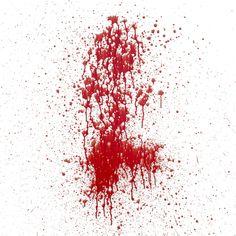 Blood Splatter - 024 | FX Elements | $15