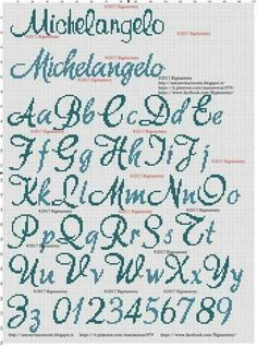 Most up-to-date Free Cross Stitch letters Strategies 61 Ideas Embroidery Patterns Free Letters Cross Stitch Cross Stitch Letter Patterns, Monogram Cross Stitch, Cross Stitch Bookmarks, Beaded Cross Stitch, Cross Stitch Borders, Cross Stitch Baby, Cross Stitch Samplers, Modern Cross Stitch, Cross Stitch Designs