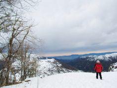 Roteiro de 5 dias em Santiago - VIVINAVIAGEM Snowboard, Mountains, Nature, Travel, Outdoor, Junho, Blog, Screenwriting, Snow