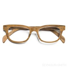 59ab4a45b68 Seymour and Smith Yaletown Yew - Reading Glasses for Men and Women Mens  Glasses