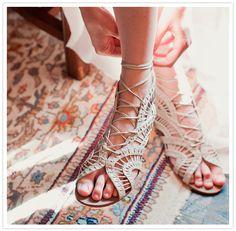 Steve Madden PAIIGGE sandals