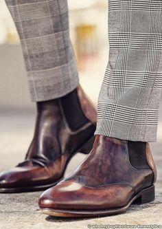 Fashion inspiration for Men