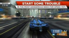 Need for Speed Most Wanted Oyunu