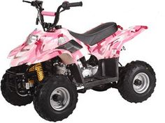 410BX ATV  Youth size #ATV #UTV #4Wheeler #offroad