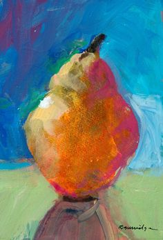 Pear 57 burridge