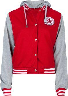 varsity jackets for girls