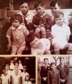 The 6 Boys