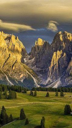 Illyrian mountains