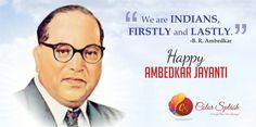 Happy Ambedkar Jayanti