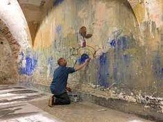 Philippe Herard Street Artists, Painting, Artist At Work, Painting Art, Paintings, Painted Canvas, Drawings