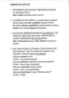 Marja Ahola uploaded this image to 'Suomen kieli'. See the album on Photobucket. Album, Learning, Image, Studying, Teaching, Card Book, Onderwijs