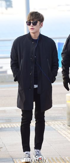 Wookie airport style ❤️ J Hearts