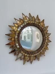 1000 Images About Miroirs Soleil Et Miroirs De Sorci Res On Pinterest Convex Mirror Sun