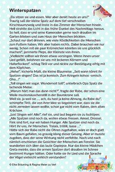 Thema Winter Im Kindergarten, Kindergarten Portfolio, Christmas Chalkboard, German Language, Feeling Happy, Winter Time, Storytelling, About Me Blog, Time Time