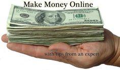 Easy way earn online