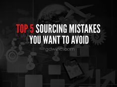 My business changed when I figured this out. Sourcing products for eCommerce is one of the hardest and most frequently talked about issues we see in this industry. I think with the information brok…