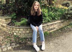 O.O.T.D Finding Your Everyday Style - Natasha Bonny