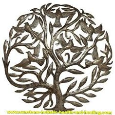 Tree of Life. Home Decor Wall Art