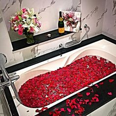 Luxury, beauty, fashion & more. Romantic Room Surprise, Romantic Hotel Rooms, Me And Bae, Relaxation Techniques, Love And Lust, Affordable Dresses, Girls World, Luxury Beauty, One And Only