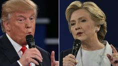"""President Trump said on Saturday he was not under investigation for collusion with Russia, but added that his former political opponent Hillary Clinton could be, amid reports the FBI is probing the Clinton Foundation. """"Just so you understand, there's been no collusion. There's been no crime. And in theory, everybody tells me I'm not under investigation. Maybe Hillary is, I don't know, but I'm not,"""" the president said while addressing reporters at Camp David. The president also claimed there…"""
