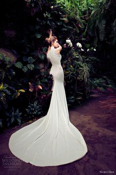 Nurit Hen Wedding Dresses 2013