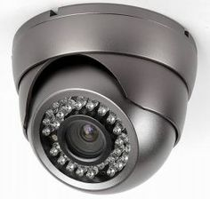 HQ-Camآ® Security Surveillance Camera - Color Lines High Resolution Color Image Processor Built-in Lens Day Night CCTV Home Video Security Camera Outdoor/indoor Video Surveillance Cameras, Cctv Security Cameras, Security Surveillance, Cctv Surveillance, Dome Camera, Ip Camera, Tv Sony, Outdoor Home Security Cameras, Cctv Security Systems