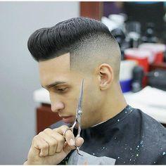 Cortes de cabello barberia 2017