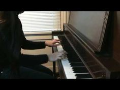 Piano Accomp. for Once Upon a December from Anastasia.