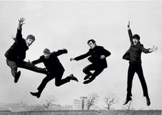 The beat-beat-Beatles!